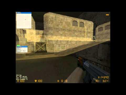 Counter Strike 1.6 moji najbolji hedovi