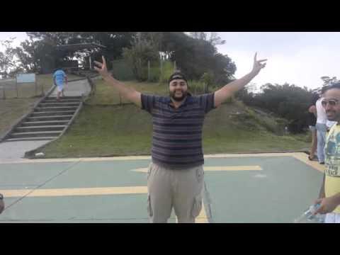 Punjabi Brazil 2014 Aish Karo by Benny Dhaliwal FT Aman Hayer Funny Punjabi Music Video