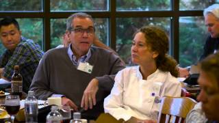 Pulses Product Development Course 2015- Culinary Institute of America