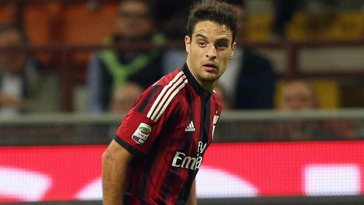 "Giacomo ""Jack"" Bonaventura    AC Milan 2014/15    Skills ..."