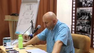 Сатья Дас 4 способа ошибочно отрицать свои проблемы 28/07/2015 г. Тюмень