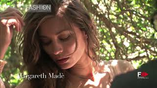 Pirelli Calendar 2012 part 2 by Fashion Channel ft. Kate Moss, Isabeli Fontana, Natasha Poly