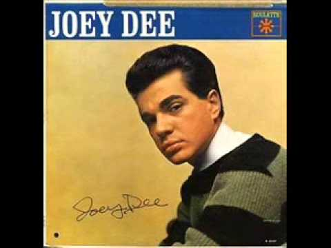 Joey Dee Live At Little Darlin's Kissimmee, Fl.