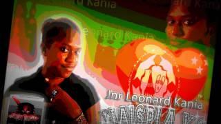 Jnr Leonard Kania- Naispla yah..( Papua New Guinea Music)