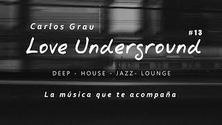 Deep House Lounge (2020) · Grau Selection