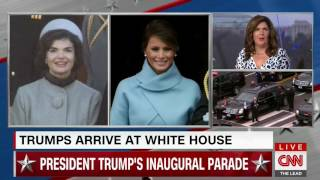 CNN Compares the Trumps to the Kennedy Camelot