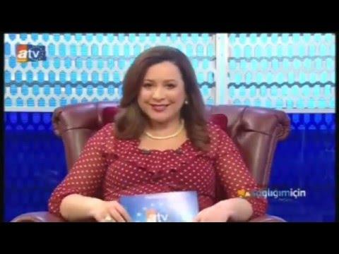 Kısırlık ve Tüp Bebek - ATV - Prof Dr Fatih Şendağ