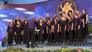 Catch a falling star - Belcanto - 2011 Llangollen International Musical Eisteddfod