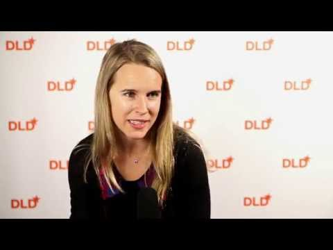 Interview with Alexandra Suich (Media Editor at The Economist) | DLD15