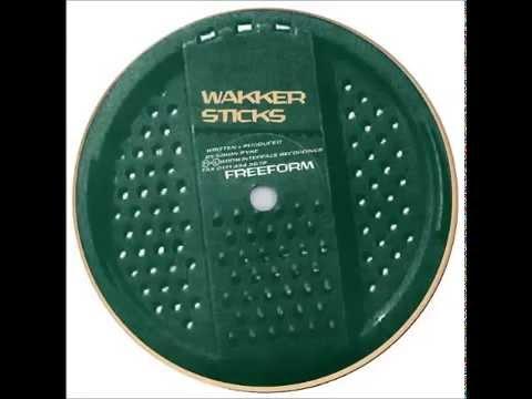Freeform - Wakker Sticks