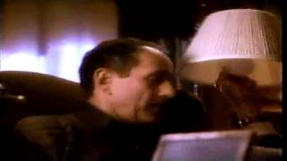 March 1990 GE Soft White Light Bulb commercial with Dog pulling owner in kitchen Thumbnail
