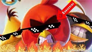 Angry Bird Meme Bomb Supa Cool