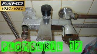Plomberie17-Remplacement d'une tête céramique d'un robinet mélangeur