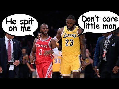 LEBRON IS SICK OF LOSING! NBA VOICE OVERS! NEW