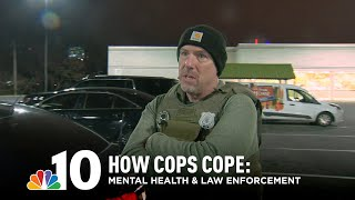 How Cops Cope: Mental Health and Law Enforcement
