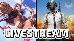 MXM & PUBG (TWITCH TV) - ♠ LIVESTREAM ♠ - Deutsch German - Dhalucard