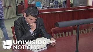 Jóvenes estudiantes mantienen la esperanza de que DACA no desaparezca