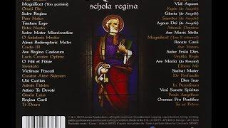 Скачать Schola Regina Credo Vol II