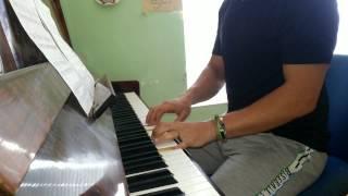Allen Walker 14th melody piano cover