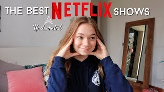 My Top Netflix Recommendations TV shows you 39 ve never heard of