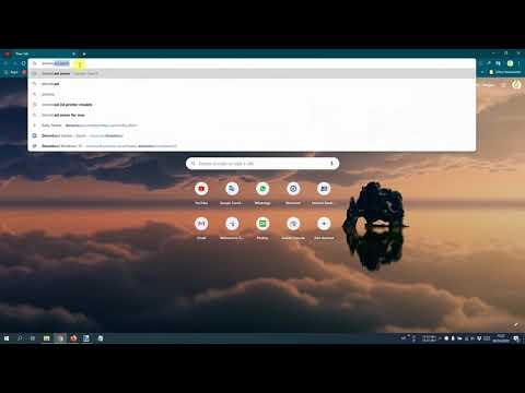 Cara Menggunakan ZOOM Meeting di PC / Laptop - YouTube