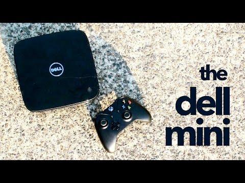 The Dell Mini