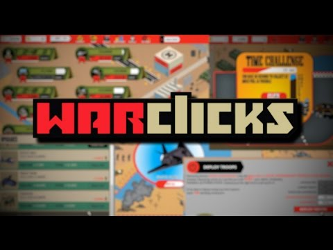 War Clicks - Intro & Review