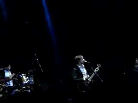 Babyshambles - Rolling Stone - Milano 3/2/08-  Delivery