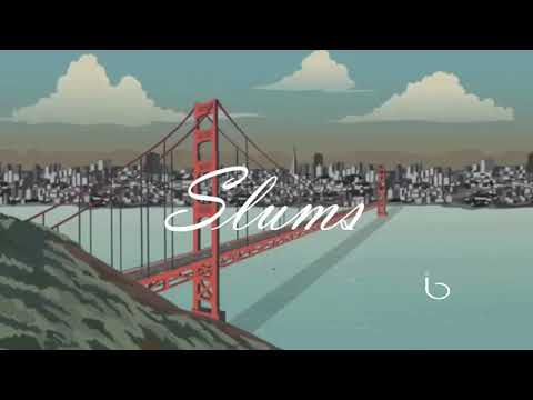 "[FREE] West Coast x Bay Area ""Slums"" | Type Beat 2019"