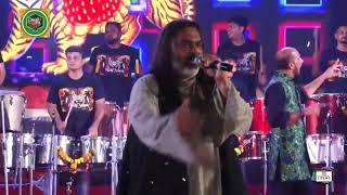 Bhavin Shastri With Bollywood Dhol King Hanif & Aslam - 1