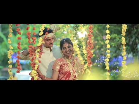 Kerala Traditional Wedding Film | Ajith and Kavitha | Soulmate The Media