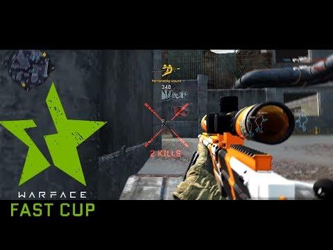 Warface - Fast Cup IV Highlights thumbnail