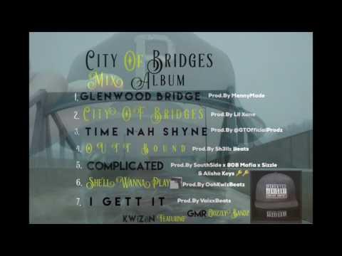 Complicated x Grizzly Bandz Prod.By Southside x 808 Mafia x Sizzle & Alisha Keys