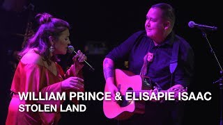 Bruce Cockburn - Stolen Land (William Prince & Elisapie Isaac cover)