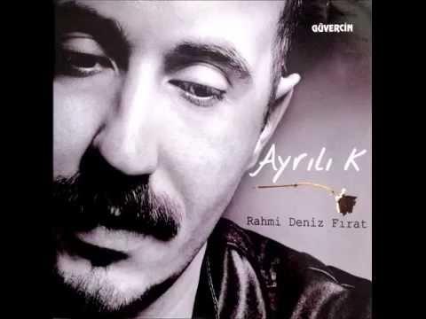 Rahmi Deniz Fırat & Handan Aydın - Iğdır'ın Al Alması [Official Audio]