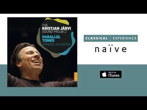 Kristjan Järvi, MDR Leipzig Radio Symphony Orchestra - Praeludium for Jazz Band - Live Recording
