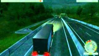 UK Truck Simulator Gameplay 2