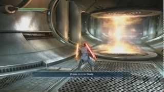 [PC Longplay] Star Wars:The Force Unleashed II - [Part 1]