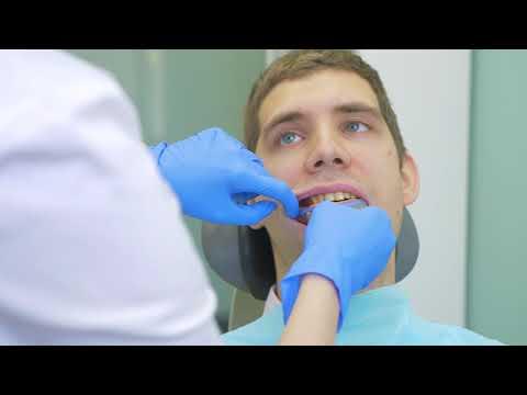 Ортодонтическое лечение элайнерами