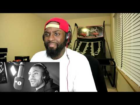 KANO - FIRE IN THE BOOTH (REACTION)