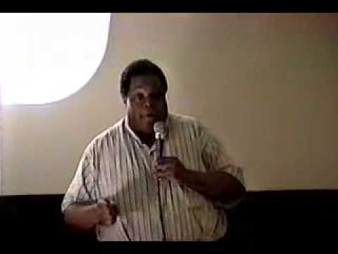 DEF CON 7- John Q. Newman - Personal Privacy and big brother databases.