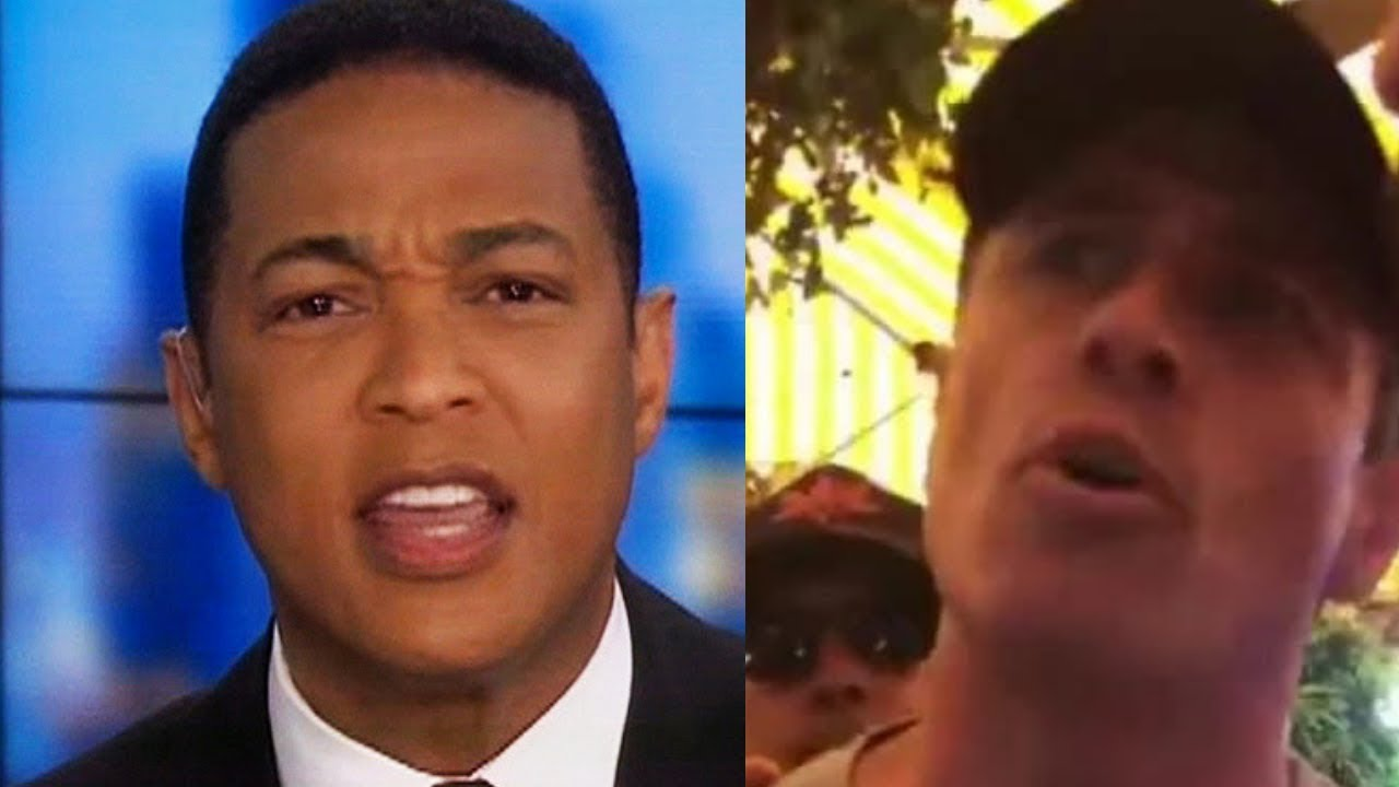Dr. Turly Now DON LEMON is SUED for ASSAULT as CNN's Ratings TANK!!!