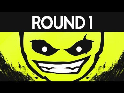 Dex Arson - Round 1 [ Geometry Dash World ]