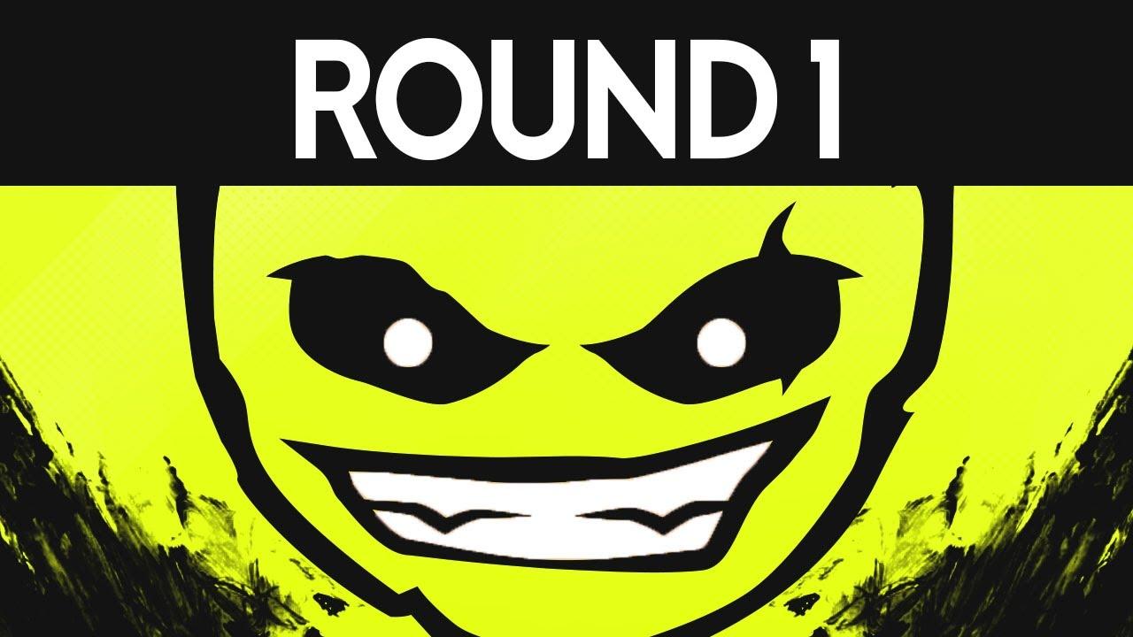 Download Dex Arson - Round 1