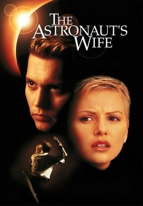 The Astronaut's Wife (1999) Charlize Theron Electric Shock ...