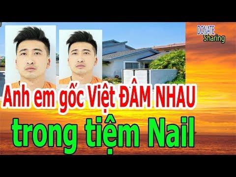 Anh em g,ố,c Việt Đ,Â,M NH,A,U tr,o,ng t,i,ệ,m N,a,i,l