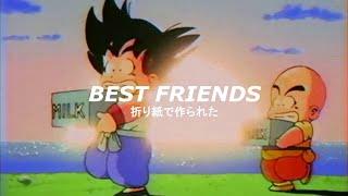 ANIME TYPE BEAT BEST FRIENDS  