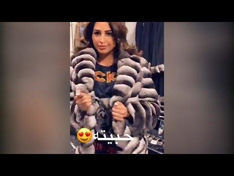 الفاشينيستا #فوز_الفهد تتعرض لانتقادات في #الكويت بسبب معطف  من فراء المنك #بي_بي_سي_ترندينغ  - نشر قبل 3 ساعة