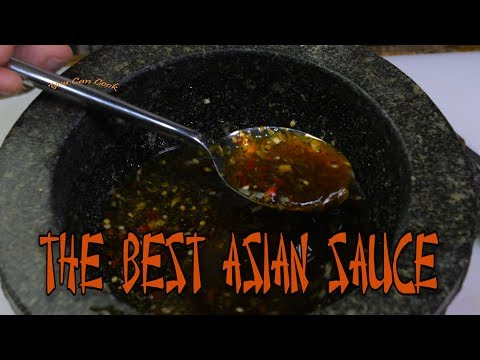 How To Make The Best Asian Sauce