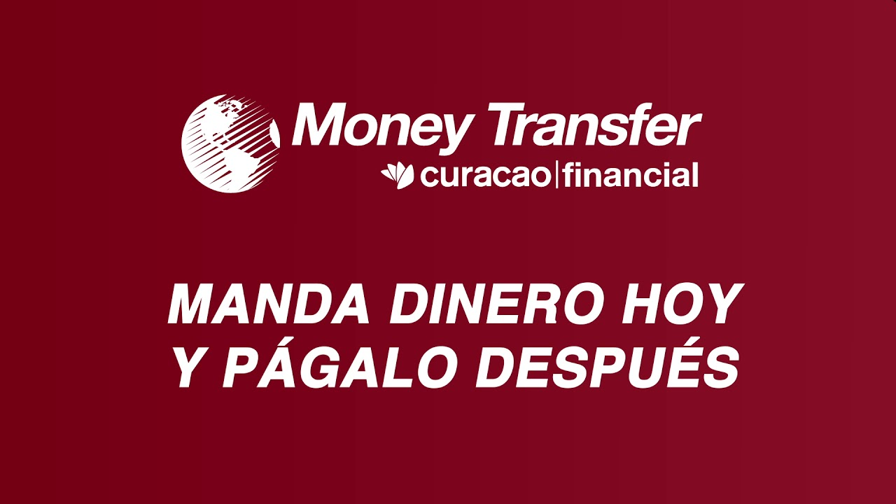Money Transfer Curacao 2018